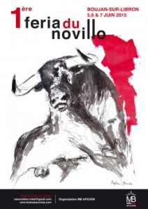 1° Feria du Novillo